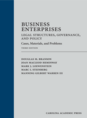 Business Enterprises—Legal Structures, Governance, and Policy jacket