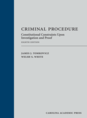 Criminal Procedure, Eighth Edition