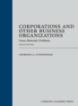 Corporations and Other Business Organizations jacket