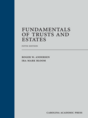 Fundamentals of Trusts and Estates jacket
