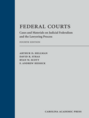 Federal Courts jacket