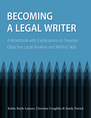 Becoming a Legal Writer jacket