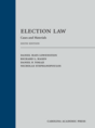 Election Law jacket