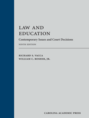 Law and Education, Ninth Edition