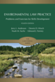 Environmental Law Practice, Fourth Edition