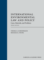 International Environmental Law and Policy jacket