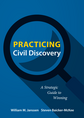 Practicing Civil Discovery jacket