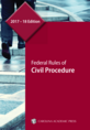 Federal Rules of Civil Procedure jacket