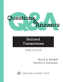 Questions & Answers: Secured Transactions jacket