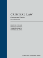 Criminal Law, Fourth Edition