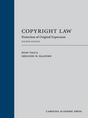Copyright Law, Fourth Edition