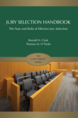 Jury Selection Handbook jacket
