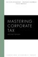 Mastering Corporate Tax jacket