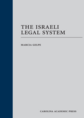 The Israeli Legal System jacket