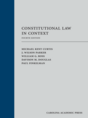Constitutional Law in Context jacket