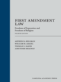 First Amendment Law jacket