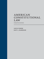 American Constitutional Law jacket