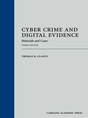 Cyber Crime and Digital Evidence jacket