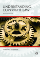 Understanding Copyright Law jacket