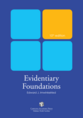 Evidentiary Foundations jacket
