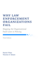Why Law Enforcement Organizations Fail jacket