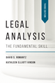 Legal Analysis, Third Edition