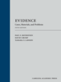 Evidence, Fifth Edition