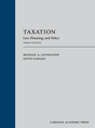Taxation, Third Edition