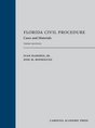 Florida Civil Procedure jacket