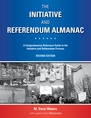 The Initiative and Referendum Almanac jacket