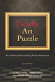 Deadly Art Puzzle jacket