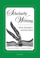 Scholarly Writing, Third Edition
