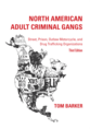 North American Adult Criminal Gangs jacket