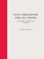 Civil Procedure for All States (Paperback) jacket