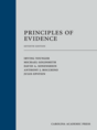 Principles of Evidence jacket