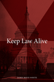 Keep Law Alive jacket