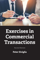 Exercises in Commercial Transactions jacket