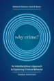 Why Crime? jacket