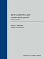 Education Law jacket