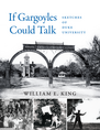 If Gargoyles Could Talk (Paperback) jacket