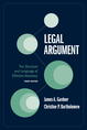 Legal Argument, Third Edition