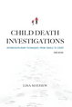 Child Death Investigations jacket
