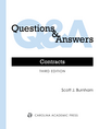 Questions & Answers: Contracts jacket