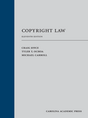 Copyright Law jacket