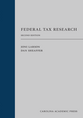 Federal Tax Research (Paperback), Second Edition