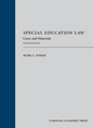 Special Education Law, Fifth Edition