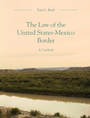 The Law of the United States-Mexico Border jacket