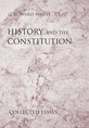 History and the Constitution jacket
