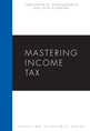 Mastering Income Tax jacket