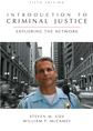 Introduction to Criminal Justice, Fifth Edition